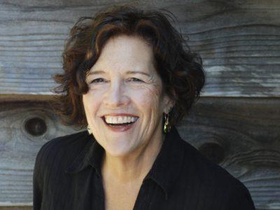 Arlene Goldbard
