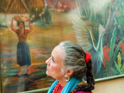 Denise Chávez