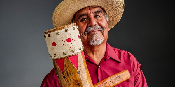 Singing Agaves: An Interview with Violin Maker Anthony Belvado