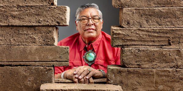 Dirt Cheap: A Conversation with Adobe Brick Maker David Yubeta